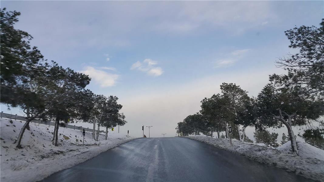 هنر عکاسی زمستان sasan