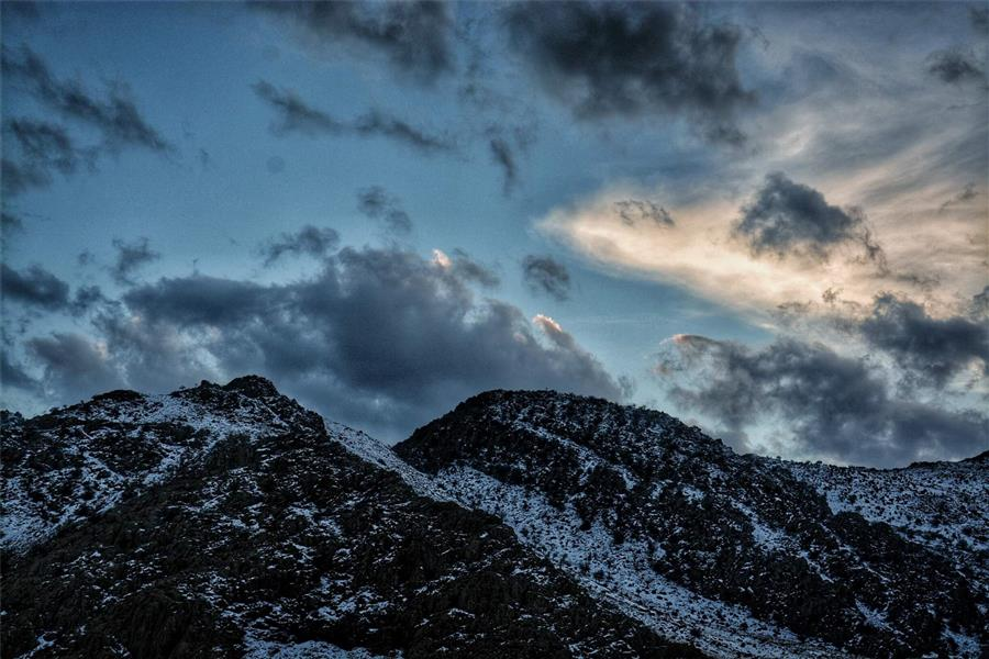 هنر عکاسی زمستان daaaniiaaal