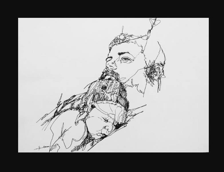 هنر نقاشی و گرافیک نقاشی امید Naeiricka
