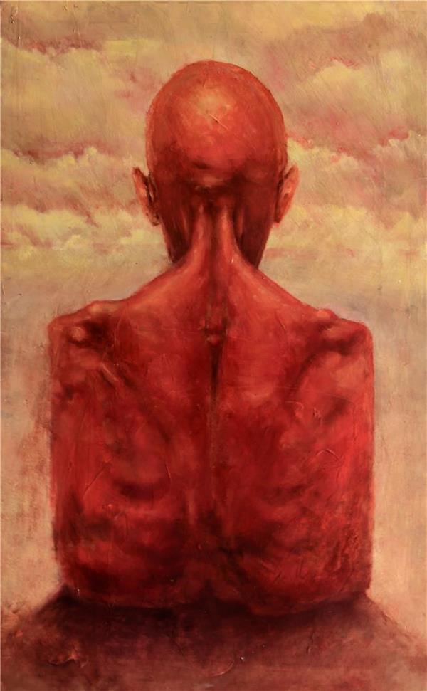 هنر نقاشی و گرافیک نقاشی امید Ali Armin