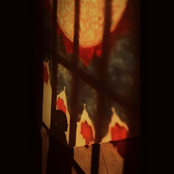 هنر عکاسی سایه ها Sahar