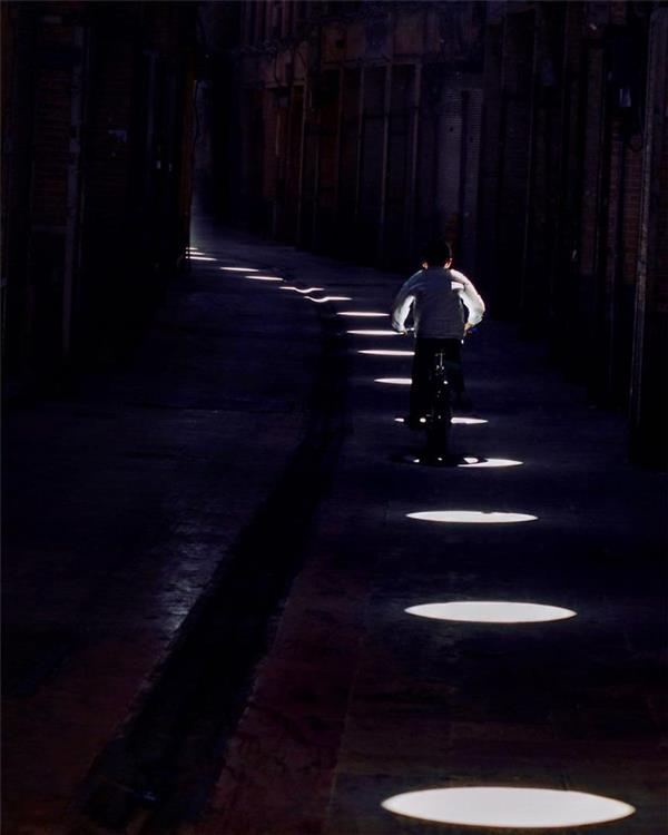 هنر عکاسی سایه ها farhad-brn