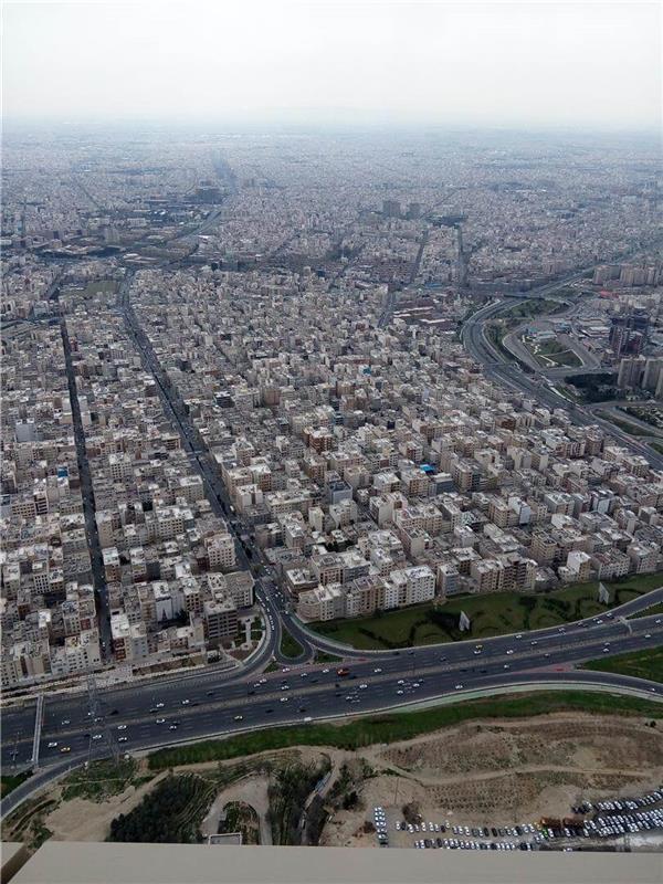 هنر عکاسی شهر رامین کوشک سرایی