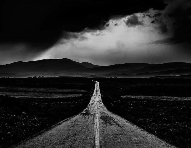 هنر عکاسی پرسپكتيو امیر سوکی