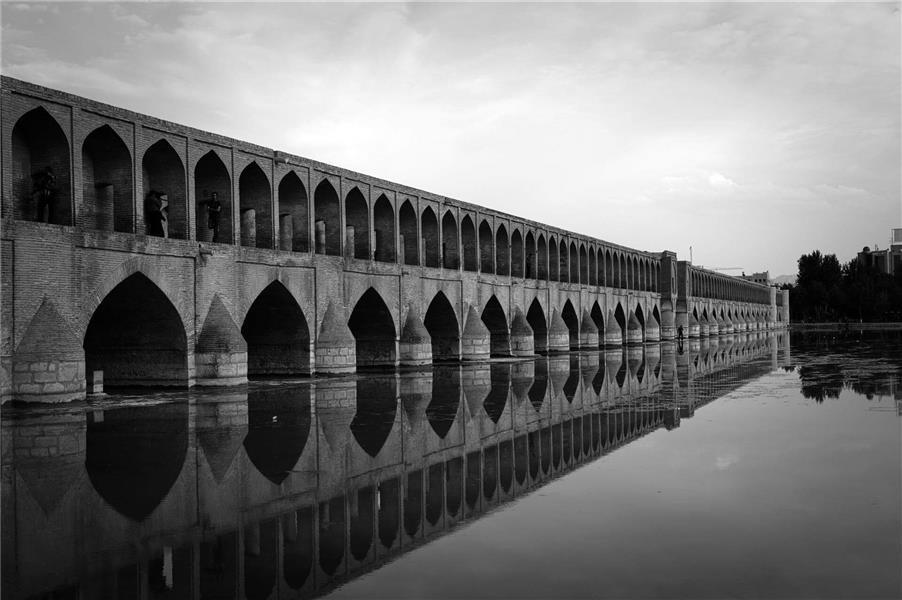 هنر عکاسی پرسپكتيو Mohamad
