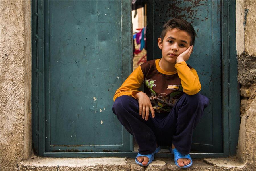 هنر عکاسی تابستان Milad siavoshi