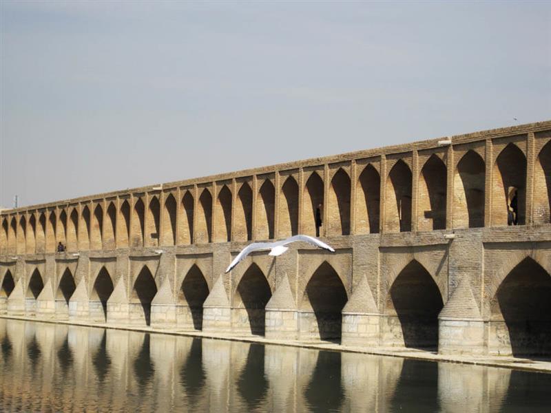 هنر عکاسی بناهای تاریخی shin-dal