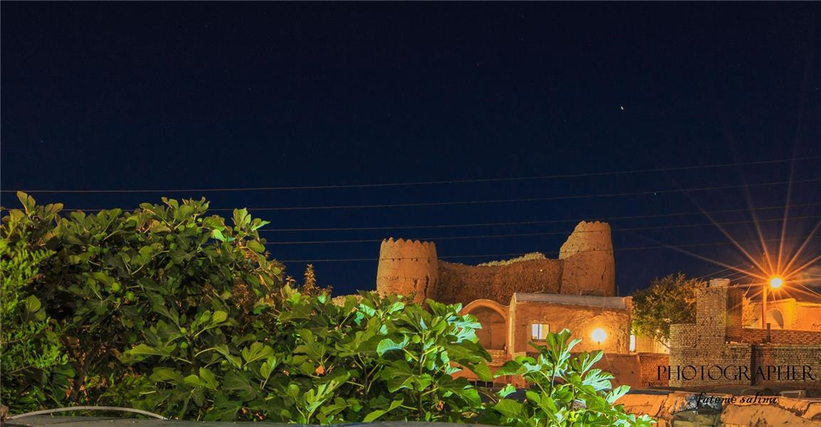 هنر عکاسی بناهای تاریخی f-salimi
