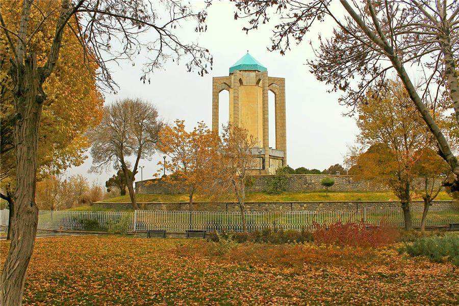 هنر عکاسی بناهای تاریخی رضا زنگنه