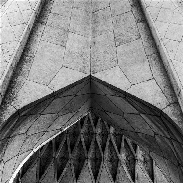 هنر عکاسی بناهای تاریخی Ali