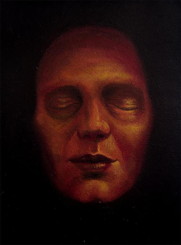 هنر نقاشی و گرافیک نقاشی پرتره (چهره) Ali Armin