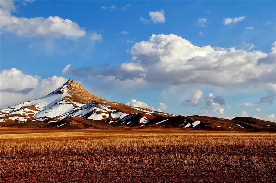 هنر عکاسی آسمان منصور رضائی زاده کوه قلی آباد