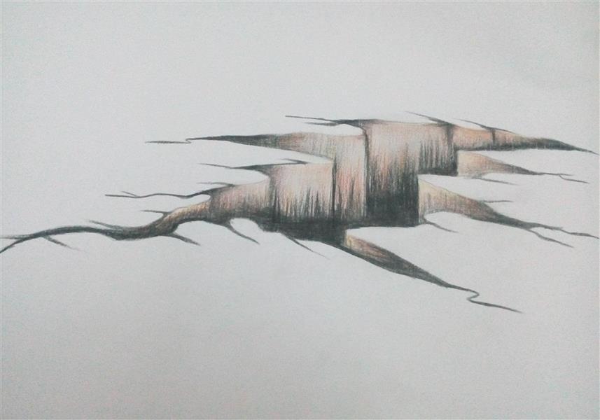 هنر نقاشی و گرافیک نقاشی سه بعدی behi