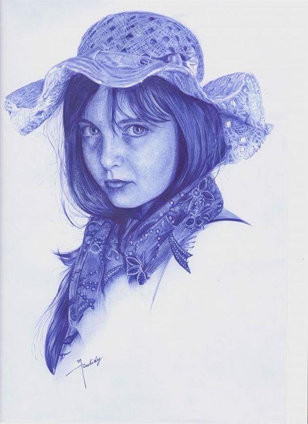 هنر نقاشی و گرافیک نقاشی بیان خویشتن منوچهر رشیدی