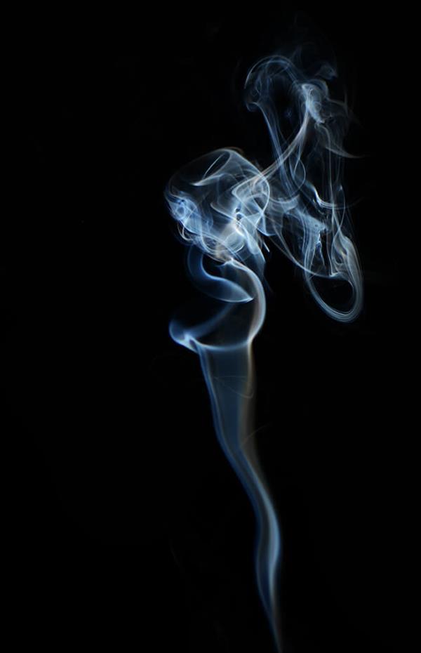 هنر عکاسی دود و آتش jan photography