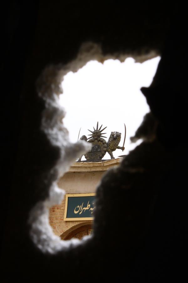 هنر عکاسی محفل عکاسی ساناز ابراهیمی ایران_طهران