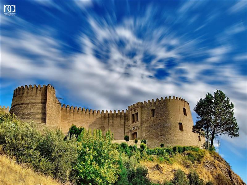 هنر عکاسی محفل عکاسی nader akbarpour(mezgana) قلعه تاریخی فلک الافلاک، خرم آباد