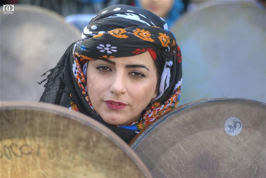 هنر عکاسی محفل عکاسی nader akbarpour(mezgana) به رنگ موسیقی