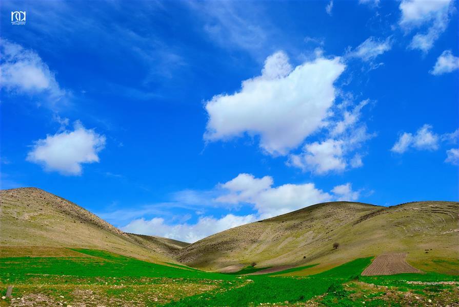 هنر عکاسی محفل عکاسی nader akbarpour(mezgana) طبیعت روستای هنام، الشتر، لرستان