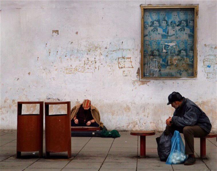 هنر عکاسی محفل عکاسی fatemehadinzd #streetphotography
