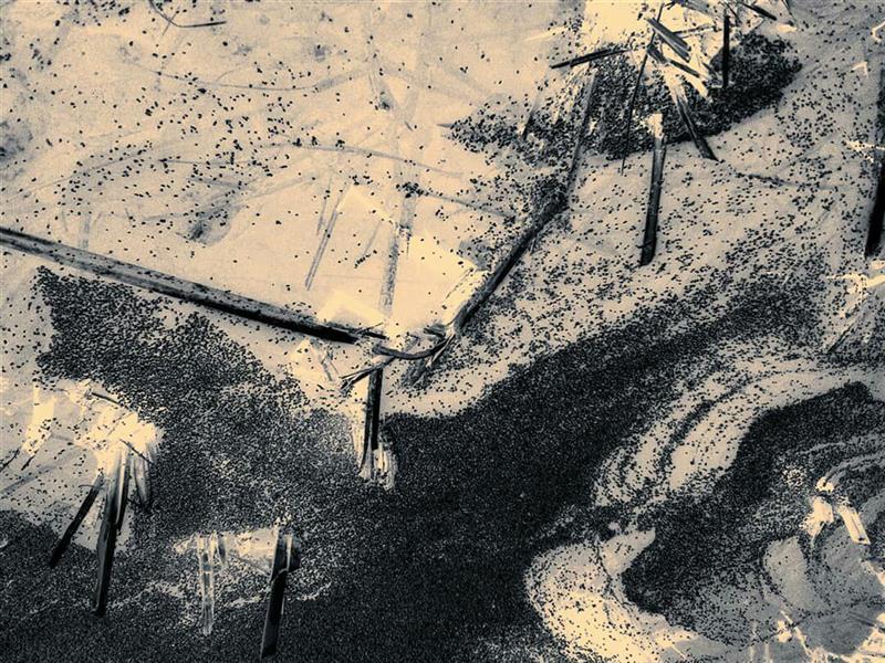 هنر عکاسی محفل عکاسی آسیه رضائی . .در قلمروِ بینامی: .انسان و غیرانسان، عشق و قاعده دیدار میکنند و یگانهاند. ........................................... .ماهِ درخشانِ پاییزی: .سایههای درخت و علف، و سایههای آدمیان! . .(بایشیتسوُ) _ _ _ _ _ _ _ _ _ _ _ _ _ _ _ _ _ _ _ _ _ _ _ _ _ _ _ _ _ #photo_by_me#photo_by_phone(#HUAWEI_Y550) #abstract#fine_art#art#artist#abstract_photography #عکاسی_با_گوشی #آبستره  اندازه:30*40