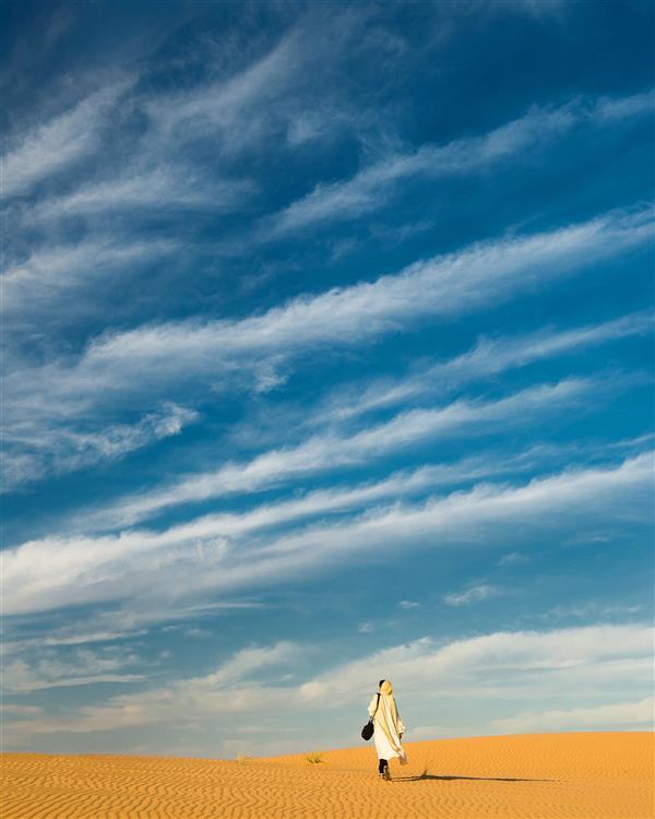 هنر عکاسی محفل عکاسی شاهرخ باقری چاپ شده در ابعاد50.70سانتی متر