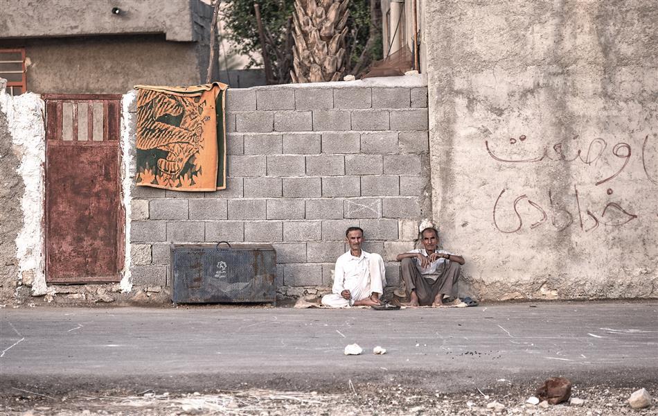 هنر عکاسی محفل عکاسی شاهرخ باقری سایز عکس  50.70 سانتی متر