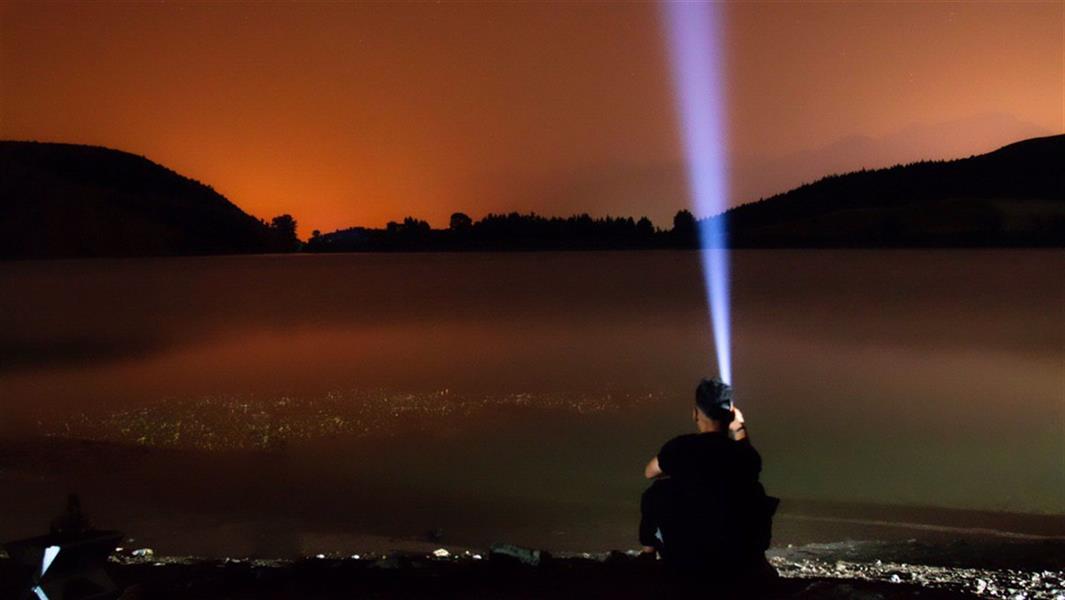 هنر عکاسی محفل عکاسی علی ذلقدری دریاچه ولشت