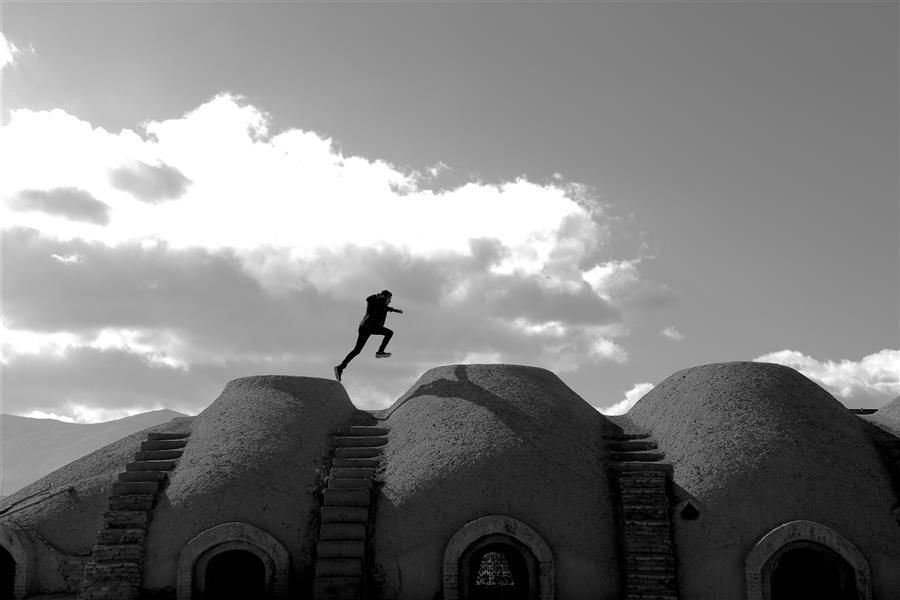 هنر عکاسی محفل عکاسی ایمان محمودی