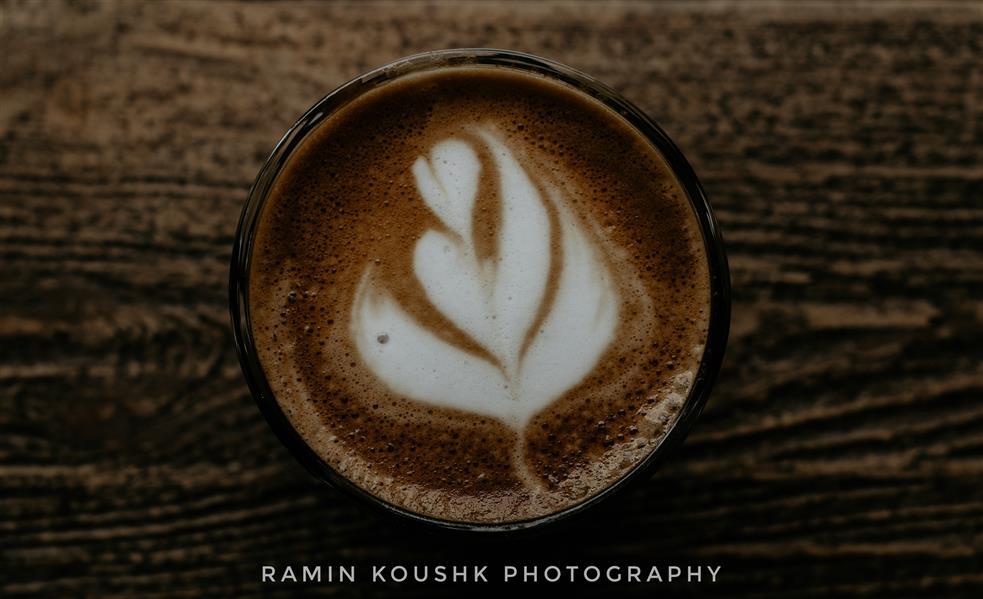 هنر عکاسی محفل عکاسی رامین کوشک سرایی آمریکانو