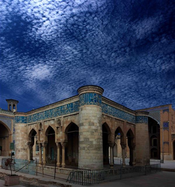 هنر عکاسی محفل عکاسی Ebrahim Roustaee Farsi #مسجد_عتیق #شیراز #فارس #ابراهیم_روستایی_فارسی #نشنال_ژئوگرفیک #National_Geographic