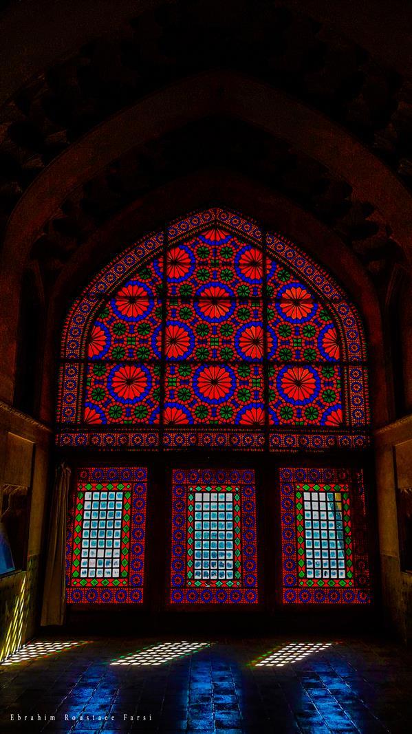 هنر عکاسی محفل عکاسی Ebrahim Roustaee Farsi #ابراهیم_روستایی_فارسی #ارگ_کریم_خانی #شیراز