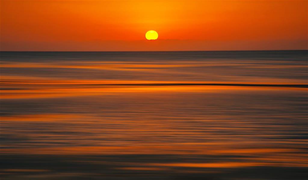 هنر عکاسی محفل عکاسی محمد پوریانی #photography#photo#fineart#landscape#icm#sunset#beach#color