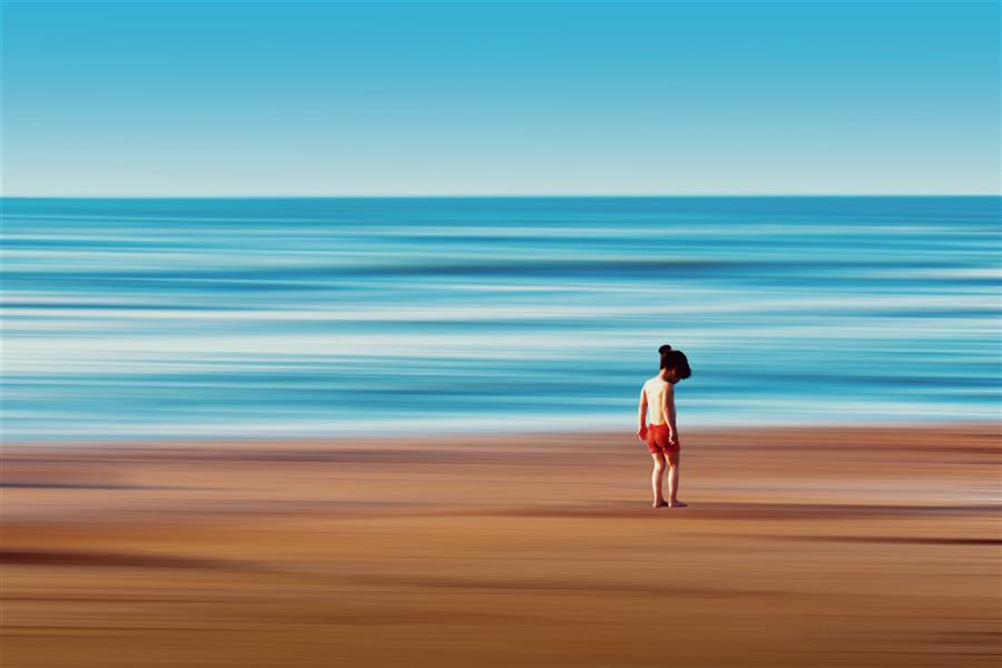 هنر عکاسی محفل عکاسی محمد پوریانی #photography #abstract_landscape #landscape#impression# color#photo