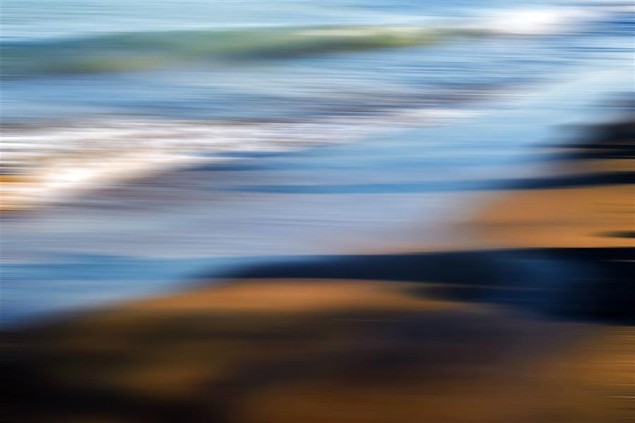 هنر عکاسی محفل عکاسی محمد پوریانی سبک : impression  تکنیک : icm #photography#icm#abstract#landscape