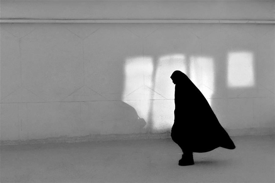 هنر عکاسی محفل عکاسی محمد پوریانی #street_photography#blackandwhite#bnw#minimalism#shadow#light#silloette