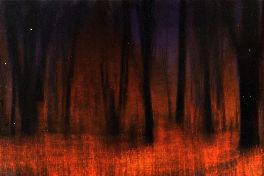 هنر عکاسی محفل عکاسی محمد پوریانی #photography#abstract#landscape#icm#color#