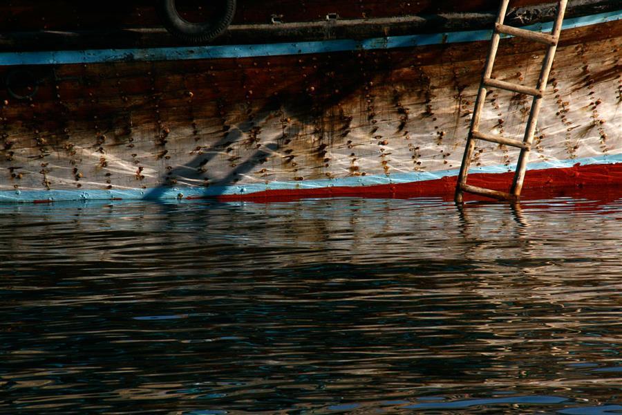 هنر عکاسی محفل عکاسی محمد جواد شادکام تصویر دیوانه سر از من درمیاورد سر در نیاوردم من از تصویر دیوانه --- زنده یاد حسین جلال پور
