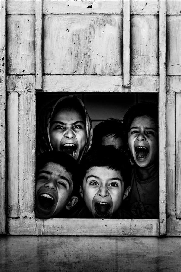 هنر عکاسی محفل عکاسی محمد خاجوی عورکی #مفهومی #سیاه_سفید #مستند_داستانی #پرتره سایز ۳۰*۴۵