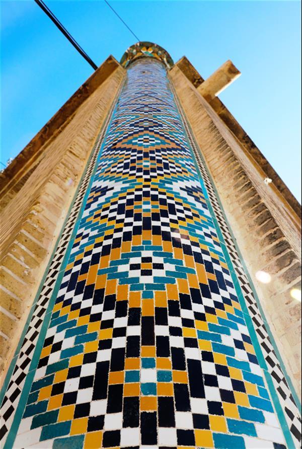 هنر عکاسی محفل عکاسی مرضیه صفاری #زیبایی های حاشیه حافظه#شیراز