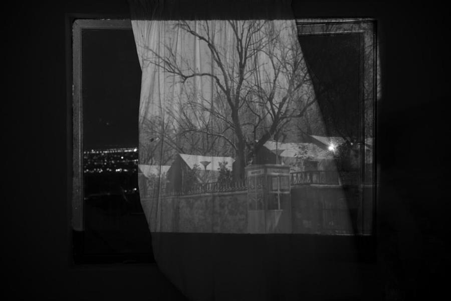 """هنر عکاسی محفل عکاسی Silkroad Maryam Takhtkeshian """"From """" INT. DAY/NIGHT edition 1/5"""