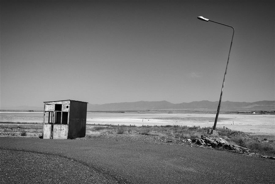 هنر عکاسی محفل عکاسی Silkroad Artist: Hamed Nazari Series: Our Earth, 2012 Edition 1/3