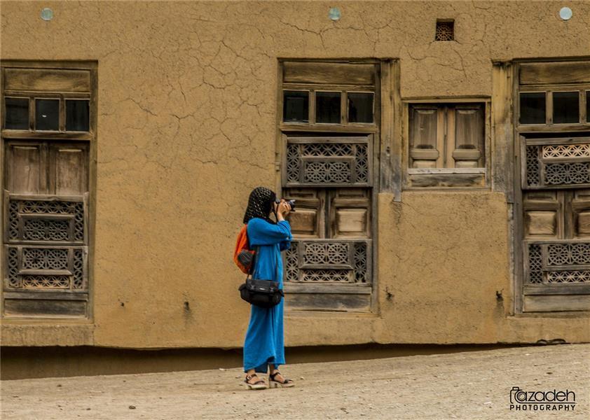 هنر عکاسی محفل عکاسی Azadeh mohammadpour