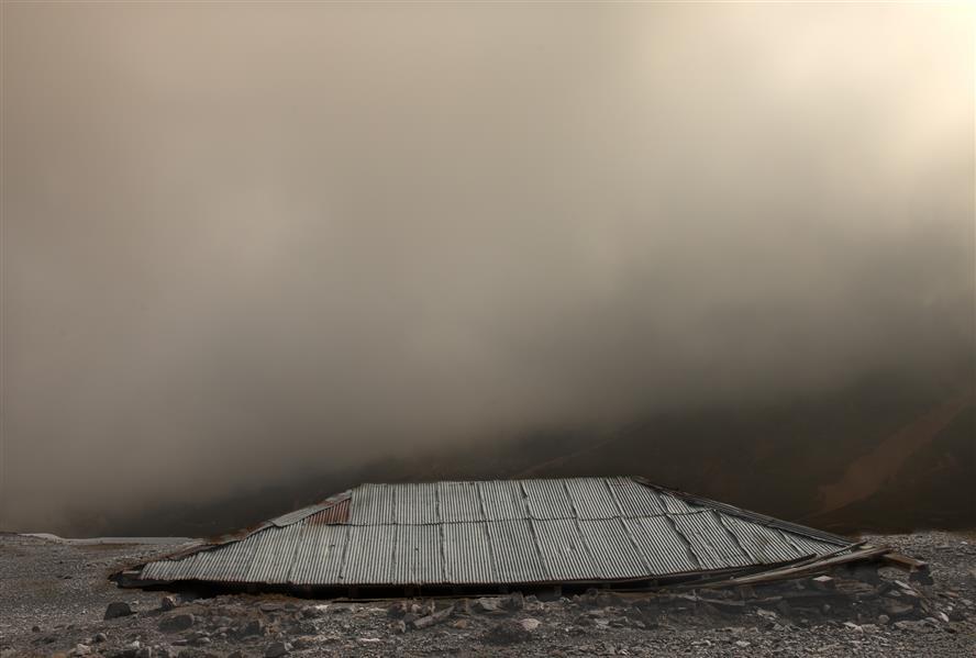 هنر عکاسی محفل عکاسی صادق میرزانژاد نام اثر بازمانده