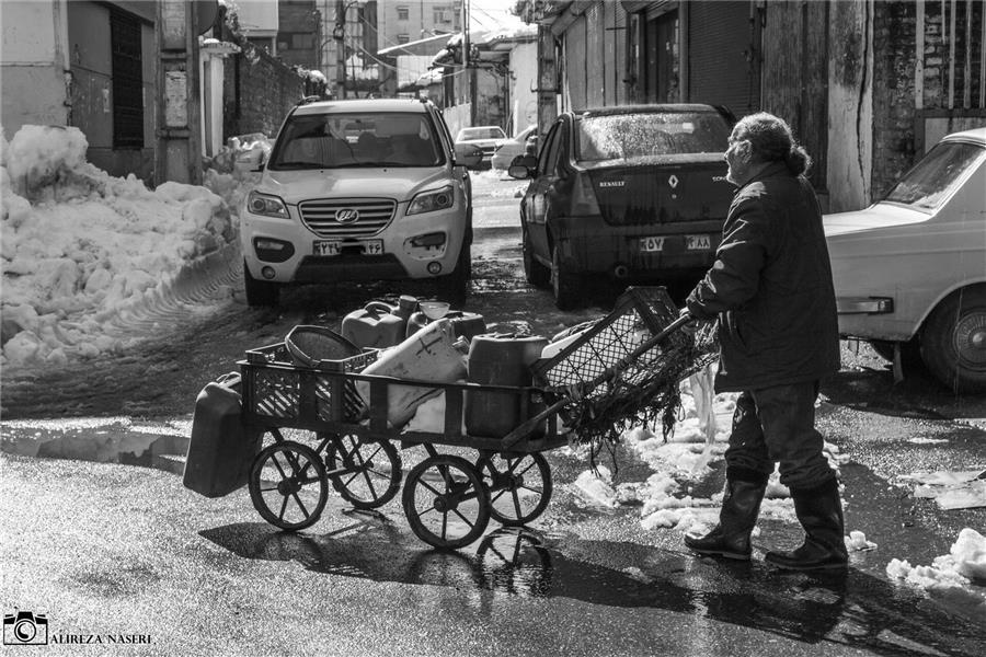 هنر عکاسی محفل عکاسی علیرضا ناصری  رشت