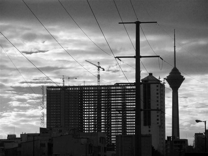 هنر عکاسی محفل عکاسی Mahdi Em تهران از نگاه دوربین