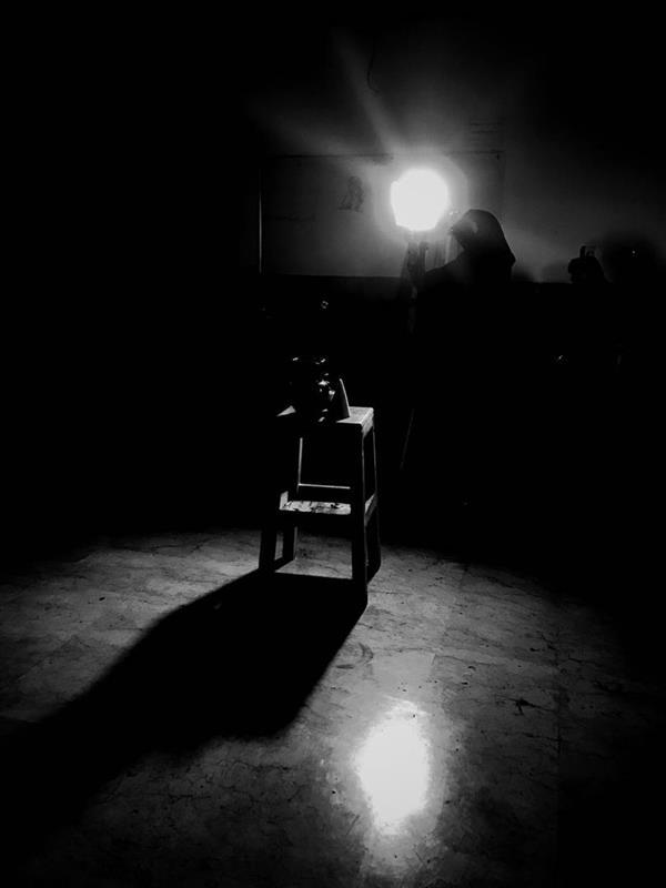 هنر عکاسی محفل عکاسی Yasaman137943 #چهارپایه