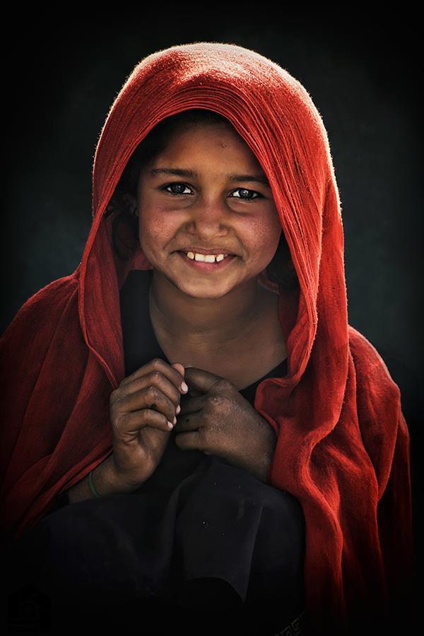 هنر عکاسی محفل عکاسی مریم حسنی برچلویی ۱۰۰در ۷۰ سانتیمتر با قاب چوبی