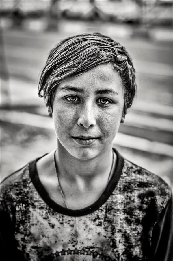 هنر عکاسی محفل عکاسی امیرسالار لاکچی #سیاه_و_سفید