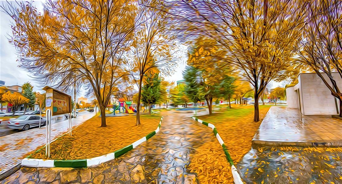 هنر عکاسی محفل عکاسی امیرسالار لاکچی پاییز استان زیبای کرمانشاه photo by me